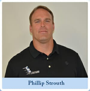 Phil Strouth 1