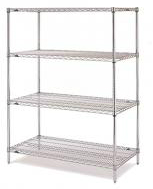 wire-shelving