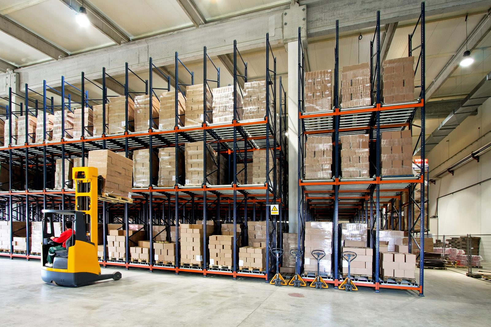Moving Forward: The Latest Trends in material Handling Equipment