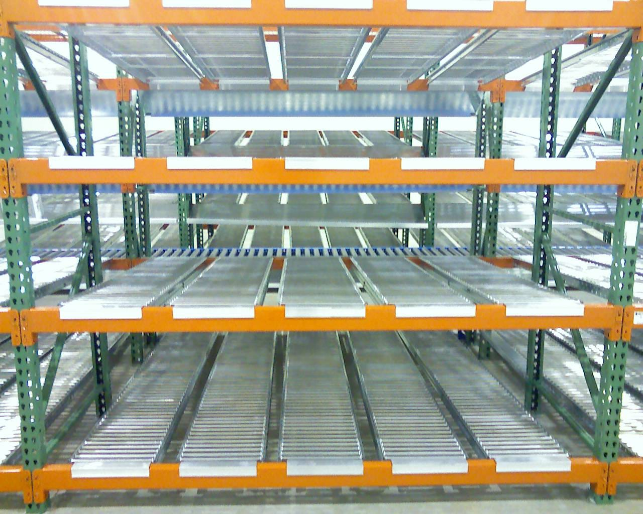 What is GSA Material Handling? 1