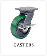 Casters Graphic