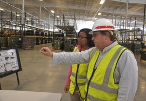 Safety Rules for Warehouse Material Handling Equipment 1