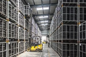 Exploring the Many Styles and Uses for Warehouse Storage Racks 6