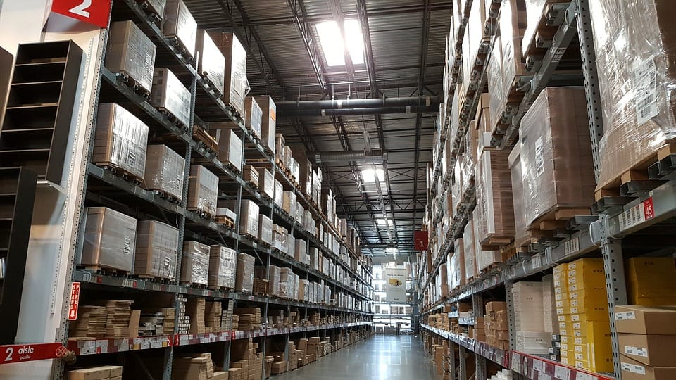 Exploring the Many Styles and Uses for Warehouse Storage Racks 1