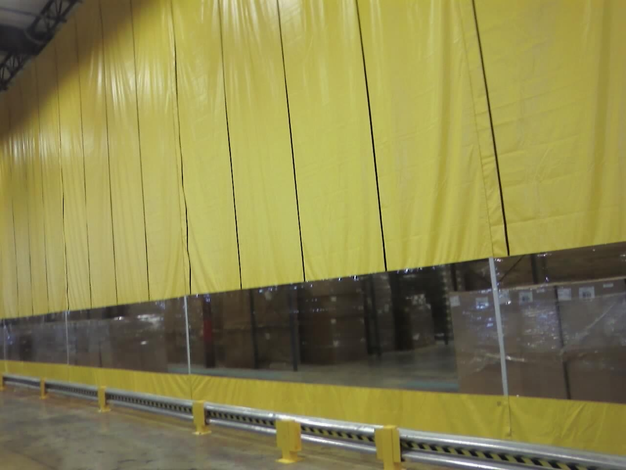 ARMACELL CURTAIN