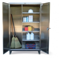 stainless-steel-broom-closet-cabinet
