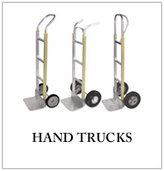 Hand Trucks Graphic