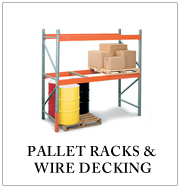 Pallet Racks Graphic