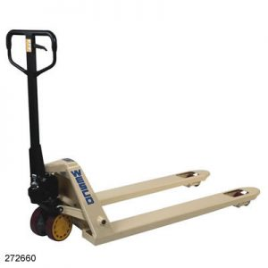 wesco pallet jacks