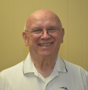 Jerry W. McCullough : Corporate Engineer