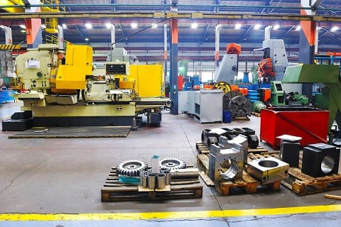 Industrial Equipment Supplier: Factors to Consider in Choosing Casters