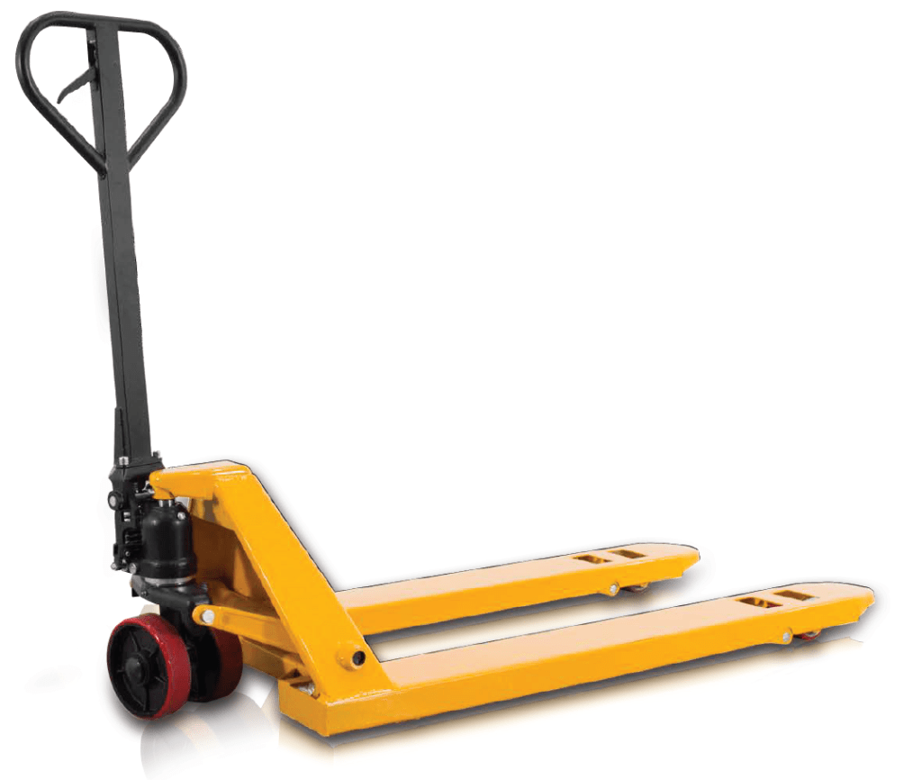 Pallet Jacks And Lifts From Carolina Material Handling