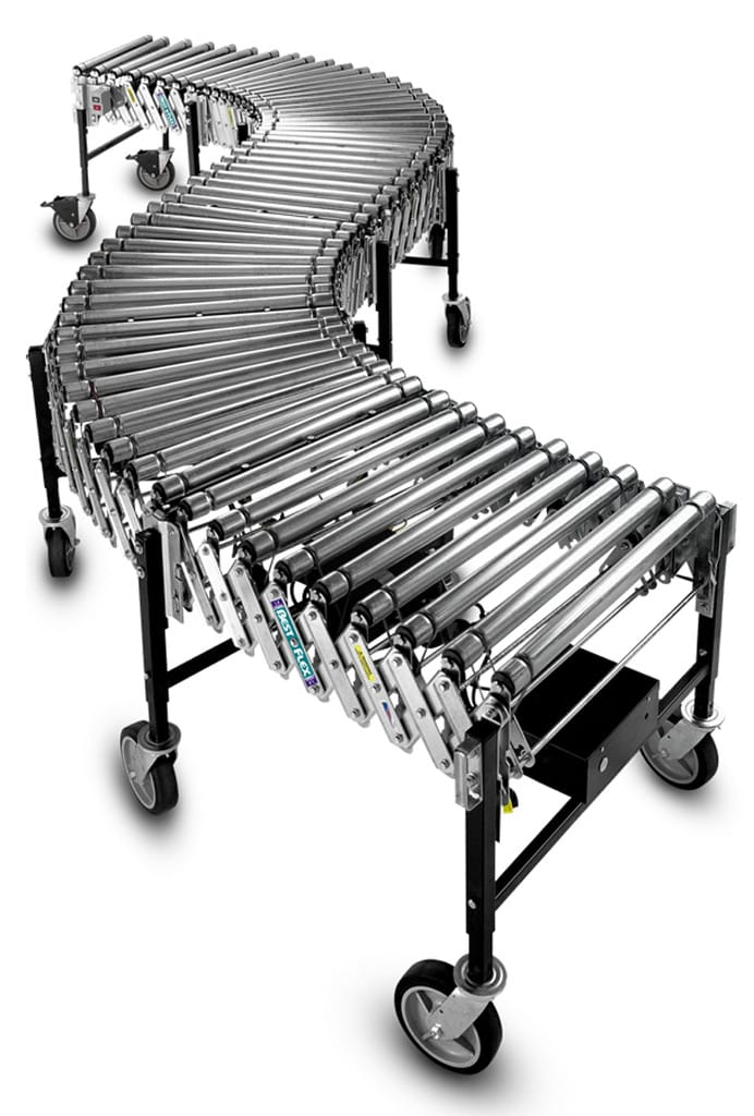 Material Handling Conveyors To Help Grow Your Business