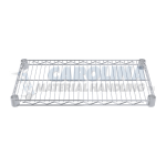 Wire Shelving & Accessories