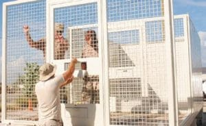 The Many Benefits of Security Cages and Wire Partitions 5