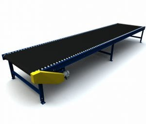 How Conveyors Keep your Warehouse Running Smoothly 1