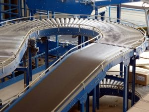 Effectively and Safely Setting Overhead Conveyor Clearances 1
